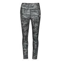 Textil Mulher Collants adidas Performance W UFORU 78 TIG Preto