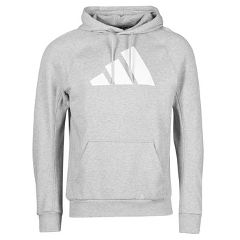 Textil Homem Sweats adidas Performance M FI Hood Cinza