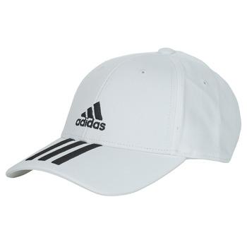 Acessórios Boné adidas Performance BBALL 3S CAP CT Branco