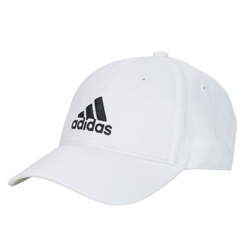 Acessórios Boné adidas Performance BBALL CAP COT Branco