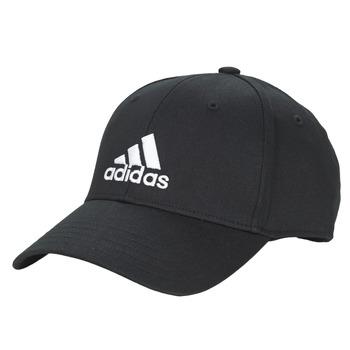 Acessórios Boné adidas Performance BBALL CAP COT Preto