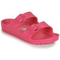 Sapatos Rapariga Chinelos Birkenstock ARIZONA EVA Rosa