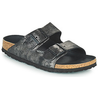 Sapatos Mulher Chinelos Birkenstock ARIZONA Preto