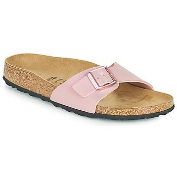 Sapatos Mulher Chinelos Birkenstock MADRID Violeta