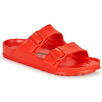 Sapatos Mulher Chinelos Birkenstock ARIZONA EVA Vermelho