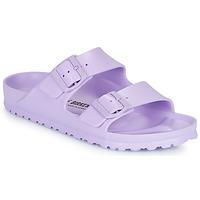 Sapatos Mulher Chinelos Birkenstock ARIZONA EVA Violeta