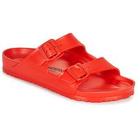 Sapatos Homem Chinelos Birkenstock ARIZONA EVA Vermelho