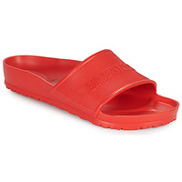 Sapatos Homem Chinelos Birkenstock BARBADOS EVA Vermelho