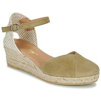 Sapatos Mulher Sandálias Betty London INONO Cáqui