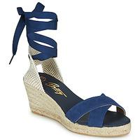 Sapatos Mulher Sandálias Betty London IDILE Marinho