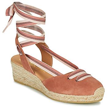 Sapatos Mulher Sandálias Betty London OJORD Rosa