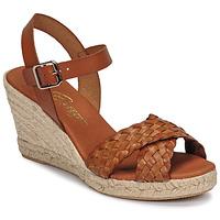 Sapatos Mulher Sandálias Betty London OBILLIE Preto