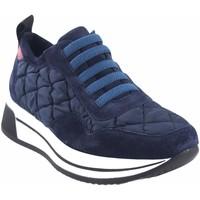 Sapatos Mulher Multi-desportos Csy Sapato de senhora CO & SO ve019 azul Azul
