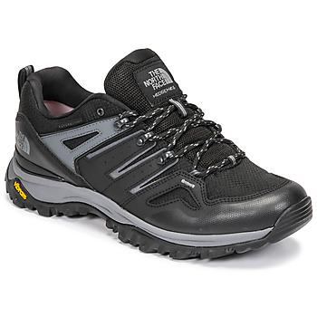 Sapatos Homem Sapatos de caminhada The North Face HEDGEHOG FUTURELIGHT Preto / Cinza