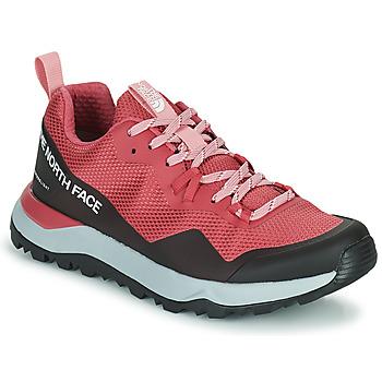 Sapatos Mulher Sapatos de caminhada The North Face ACTIVIST FUTURELIGHT Rosa / Preto