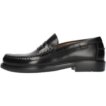 Sapatos Homem Mocassins CallagHan 90000 Preto