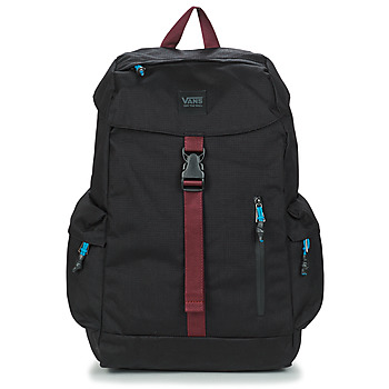 Malas Mochila Vans WM RANGER PLUS BACKP Preto / Real
