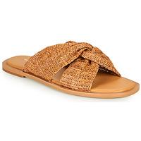 Sapatos Mulher Chinelos Vanessa Wu SD2223CM Castanho