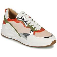 Sapatos Mulher Sapatilhas Vanessa Wu BK2242BA Multicolor
