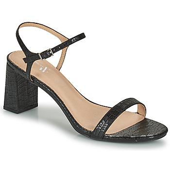 Sapatos Mulher Sandálias Vanessa Wu SD2210NR Preto