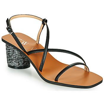 Sapatos Mulher Sandálias Vanessa Wu SD2226NR Preto