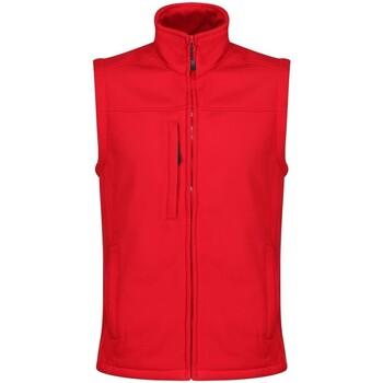 Textil Homem Casacos de malha Regatta  Vermelho clássico