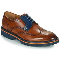 Sapatos Homem Sapatos Melvin & Hamilton MATTHEW 33 Castanho