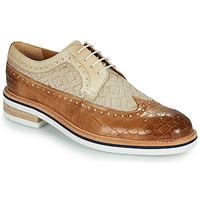 Sapatos Homem Sapatos Melvin & Hamilton TREVOR 10 Castanho