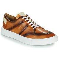 Sapatos Homem Sapatilhas Melvin & Hamilton HARVEY 15 Castanho
