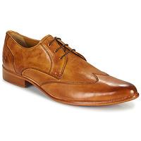 Sapatos Homem Richelieu Melvin & Hamilton TONI 2 Castanho