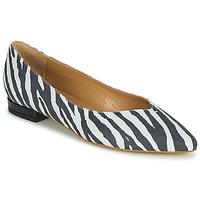 Sapatos Mulher Sabrinas JB Martin VERONICA Branco