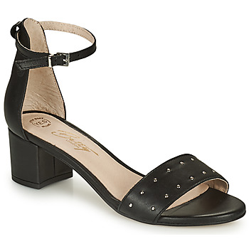 Sapatos Mulher Sandálias Betty London OLAKE Preto