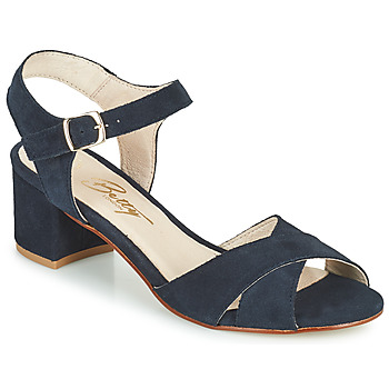 Sapatos Mulher Sandálias Betty London OSKAIDI Marinho