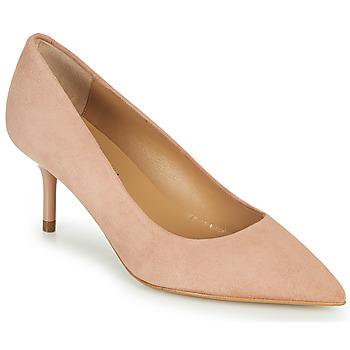 Sapatos Mulher Sabrinas JB Martin TADELYS Castanho