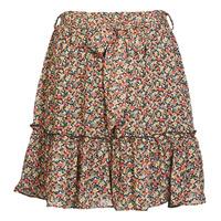 Textil Mulher Saias Betty London NOLIETTE Multicolor