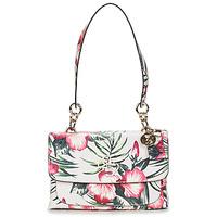 Malas Mulher Bolsa de ombro Guess CHIC SHINE SHOULDER BAG Multicolor