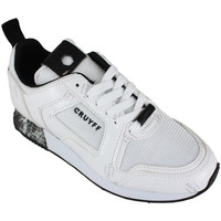Sapatos Homem Sapatilhas Cruyff lusso white Branco