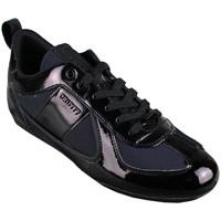 Sapatos Homem Sapatilhas Cruyff nite crawler cc7770203450 Preto