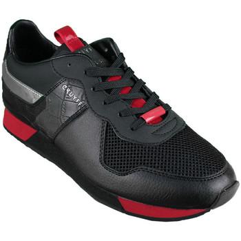 Sapatos Homem Sapatilhas Cruyff cosmo cc6870203491 Preto
