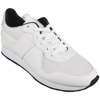 Sapatos Homem Sapatilhas Cruyff cosmo cc6870203410 Branco