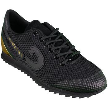 Sapatos Mulher Sapatilhas Cruyff revolt cc7180203490 Preto