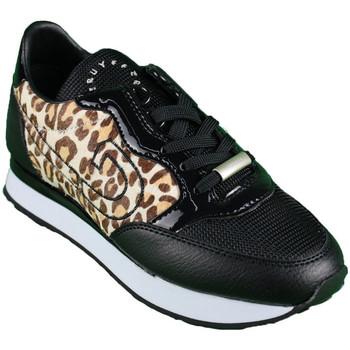 Sapatos Mulher Sapatilhas de corrida Cruyff parkrunner cc4931203100 Preto