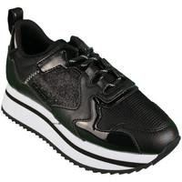 Sapatos Mulher Sapatilhas Cruyff blaze cc8301203590 Preto
