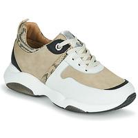 Sapatos Mulher Sapatilhas JB Martin WILO Branco