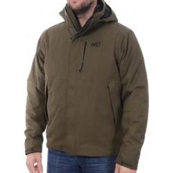 Textil Homem Corta vento Millet  Verde