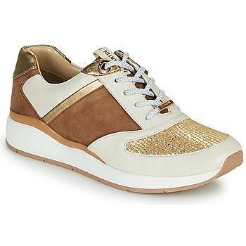 Sapatos Rapariga Sapatilhas de cano-alto JB Martin 1KALIO Branco