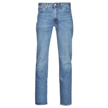 Textil Homem Calças de ganga slim Levi's 511 SLIM Azul