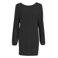 Textil Mulher Vestidos curtos Guess SORAYA Dress Preto
