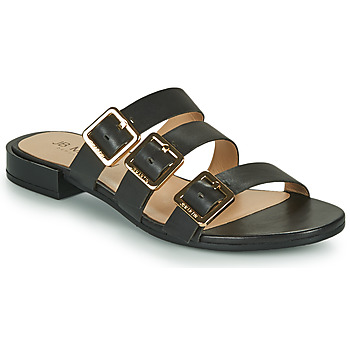 Sapatos Mulher Chinelos JB Martin BEKA Preto