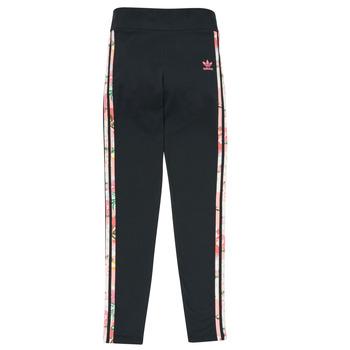 Textil Rapariga Collants adidas Originals FLAME Multicolor